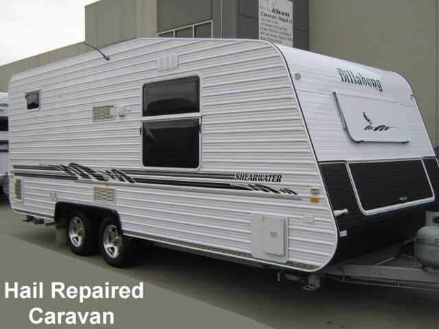 Insurance Repairs 1