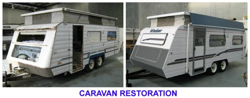 Restorations 3