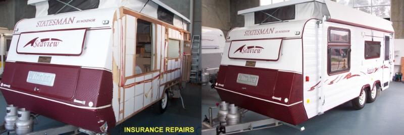 Insurance Repairs 4